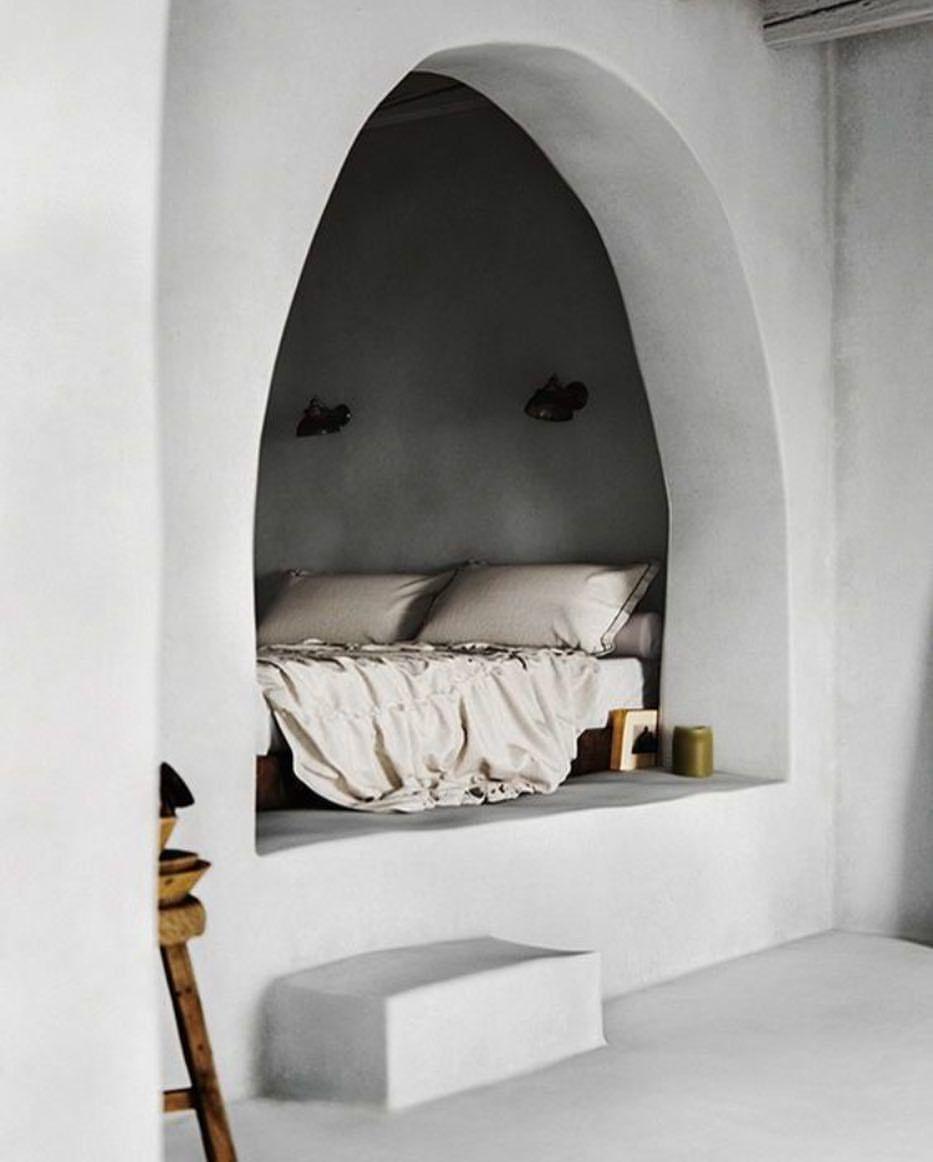 Qu tal un buen libro y una siesta espacios que - Libros de decoracion de interiores ...