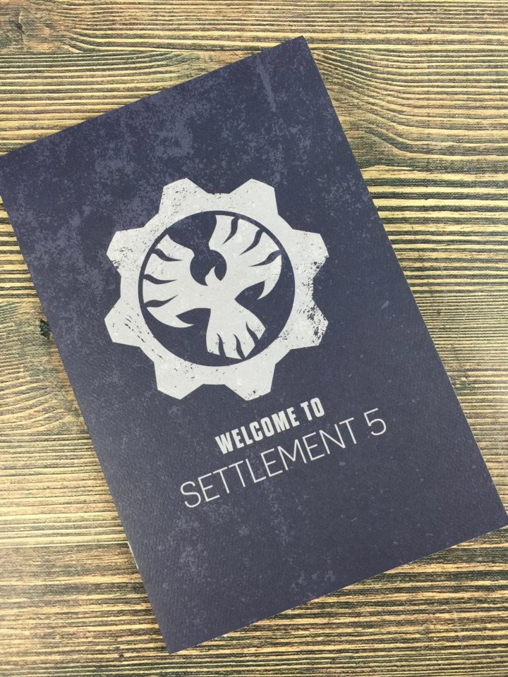 Loot Crate Gears Of War 4 Limited Edition Crate Review Hello Subscription Gears Of War Illustrations And Posters Loot Crate