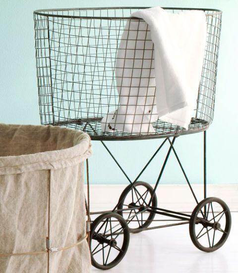 Stylish Laundry Hampers Laundry Hamper Vintage Laundry Laundry