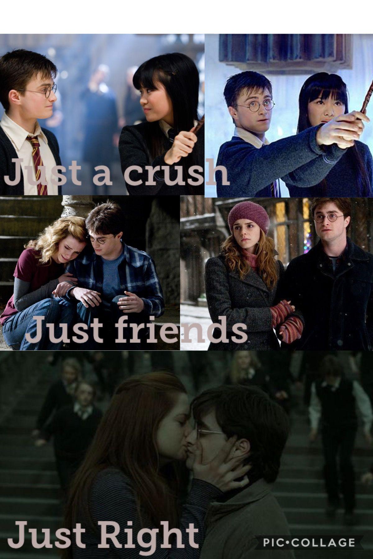 So Right Harry Potter Ginny Harry Potter Memes Hilarious Harry Potter Universal