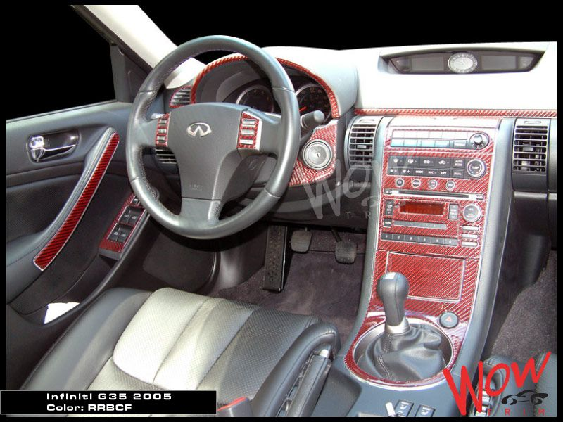 05 06 07 infiniti g35 coupe basic dash kit w navigation w rh pinterest com infiniti g35 manual transmission for sale 2004 infiniti g35 coupe manual transmission for sale