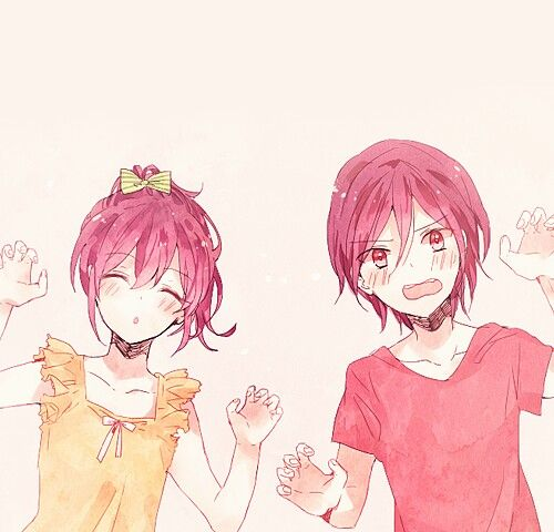 Pin On Free Onii Chan X Nee Sama But big brother matsuoka rin ain't having it, even if the mikoshiba brothers bring their harmless affections on twitter. pin on free onii chan x nee sama