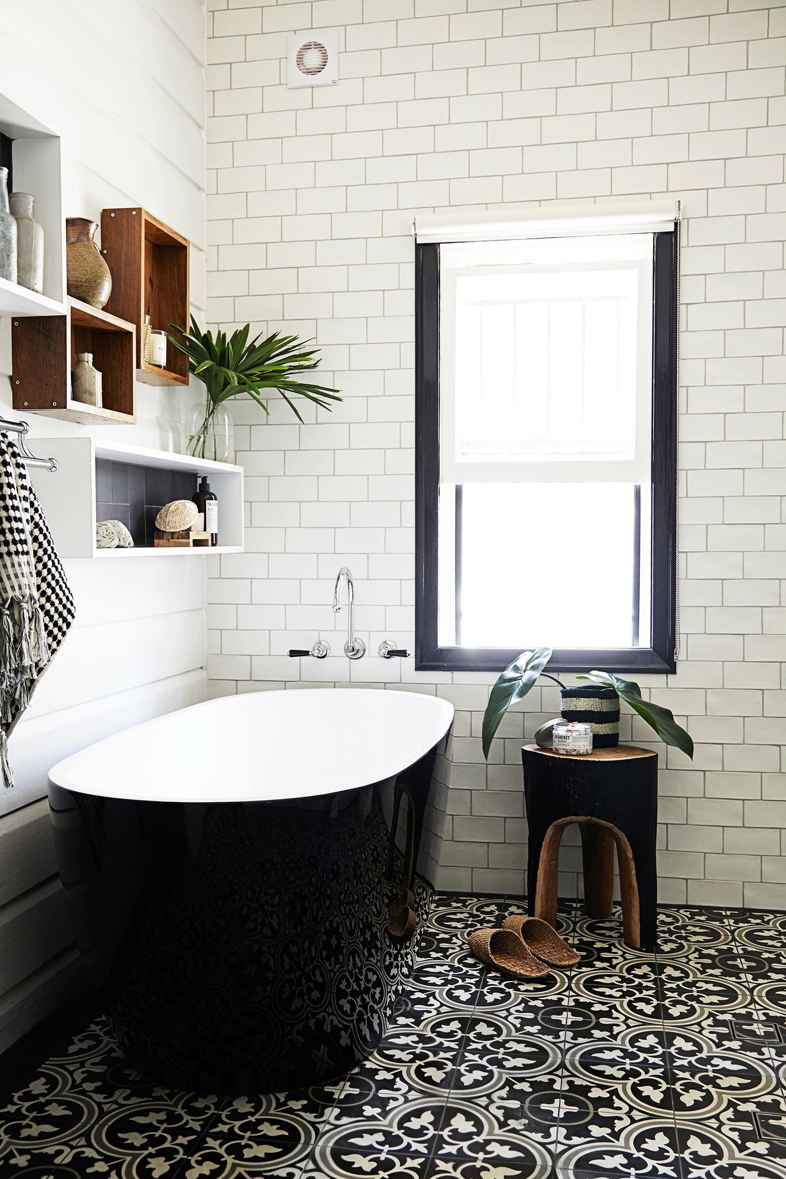 Brisbane Cottage Eco-Bathroom Renovation   Pinterest   Target, Bath ...