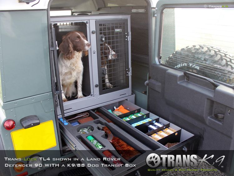 Vehicle Storage Drawers Gun Security Gun Cabinet Secure