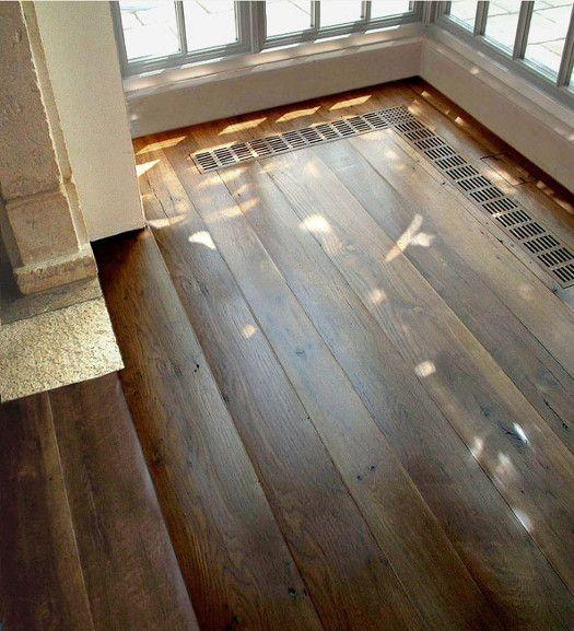 American Antique Design Hardwood Flooring Los Angeles Green