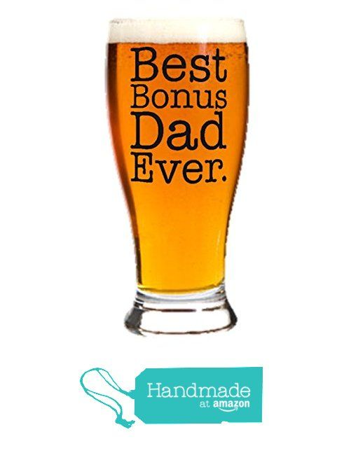 Step Dad Birthday Gift Stepdad Fathers Day Wine Beer Whiskey Glass Mug Funny Golf