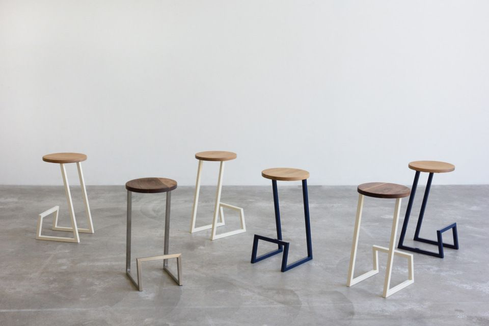 CLOT's Wooden Furniture Set Get a Preview Here is part of Stool design - CLOT cofounder Kevin Poon has provided a sneak peek into the lifestyle brand's next offerings, with an exclusive set of furniture  Peep it here