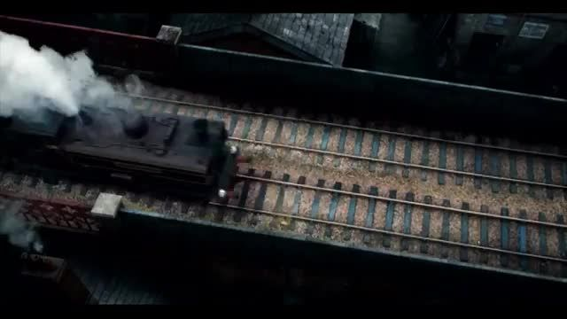FAN TASTIC Ripper Street Season 3 Trailer - A Must Watch