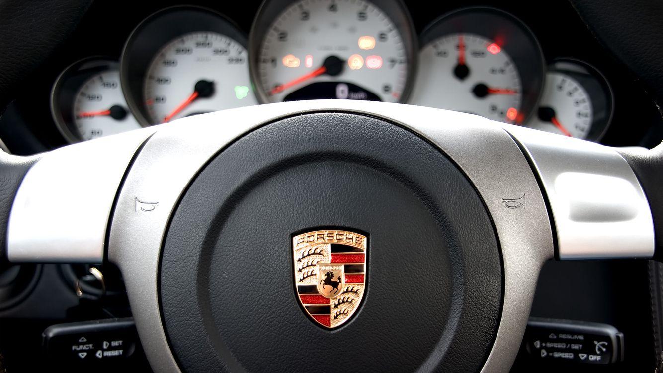 Porsche Steering Wheel Steering Wheel Porsche Wheels Porsche Logo