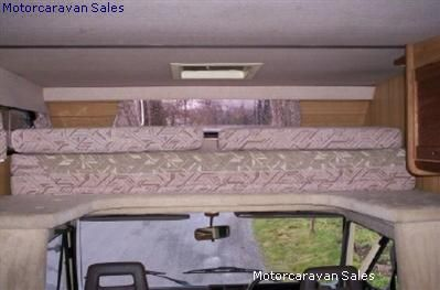Motorhome Sales Used Pilote R 380 Peugeot Talbot For Sale Home