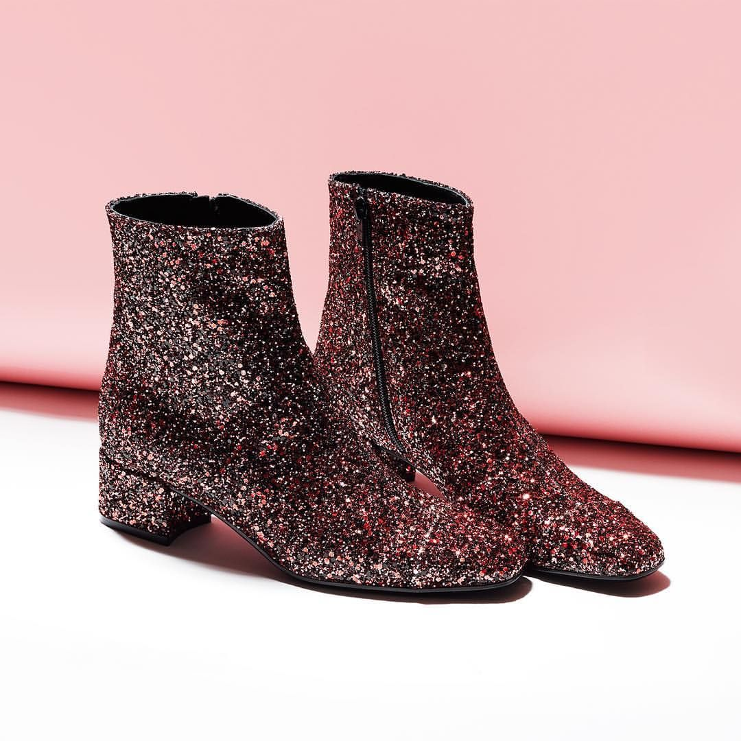 openingceremonyさんはInstagramを利用しています:「If Dorothy had a choice. She would've picked boots ✨❤️✨ No need for heel clicks here, shop these @CarelParis beauts in store & online」