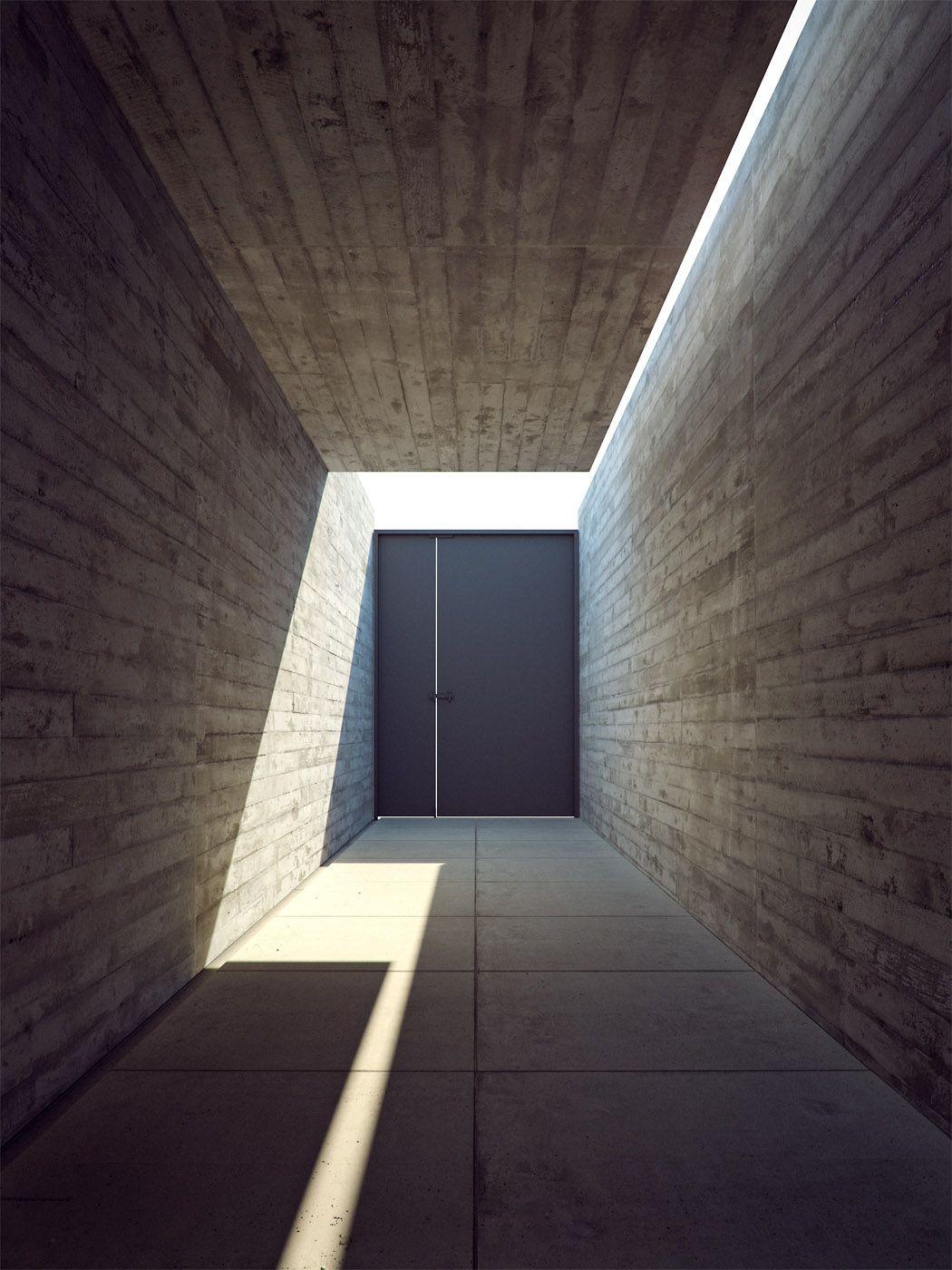 Guachinarte architektur schatten architektur licht for Raumgestaltung und innenarchitektur