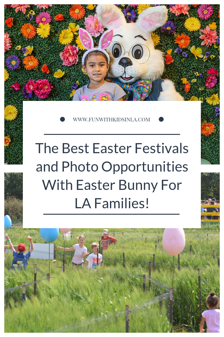 The Best Easter Festivals and Photo Opportunities With ...
