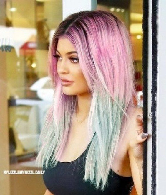 Best Looks By Kylie Jenner In Different Hair Colors That Melt Your Heart Hairstyle Fix Kylie Jenner Hair Color Different Hair Colors Best Human Hair Wigs