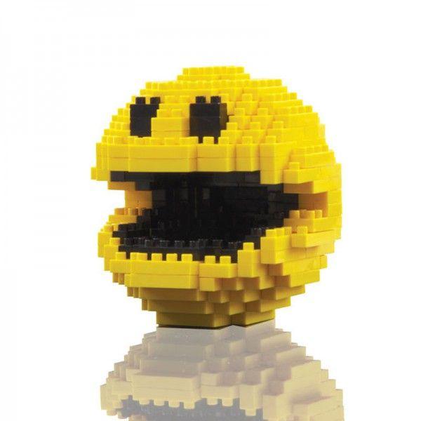 Jeu de construction Pac-Man #lego #pacman   Lego ...