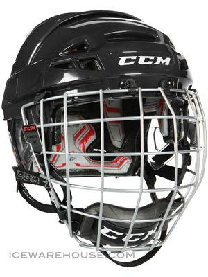 CCM Vector 10 Hockey Helmet Senior Small