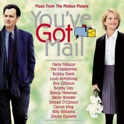 YOUVE GOT MAIL MUSIC FROM THE MOT MUSIC