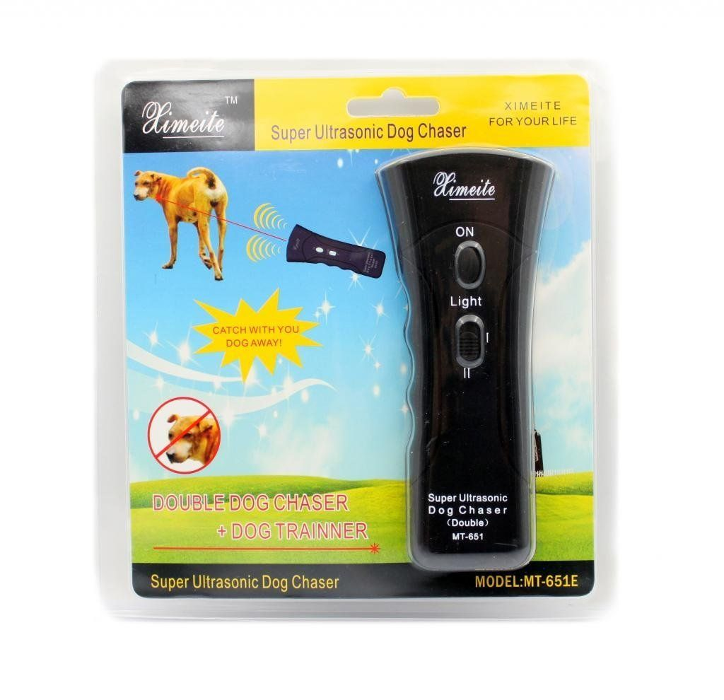 Enjoying Enjoying Ultrasonic Dog Repeller Training Device Dog Chaser