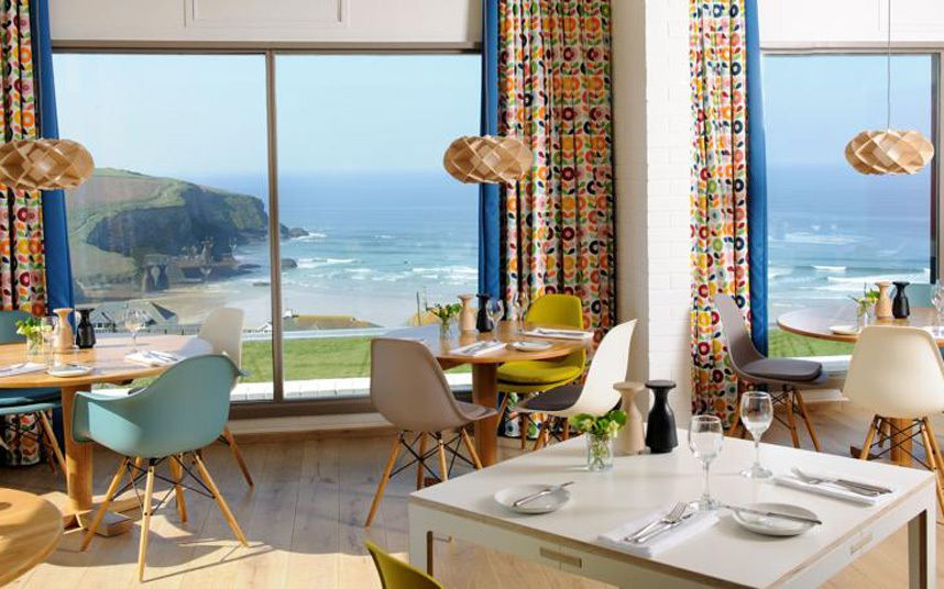 A Guide To The Best Family Friendly Hotels In England Featuring Activities Such As