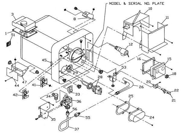 Wiring Diagram For Suburban Sw6de Water Heater Free Download Oasis