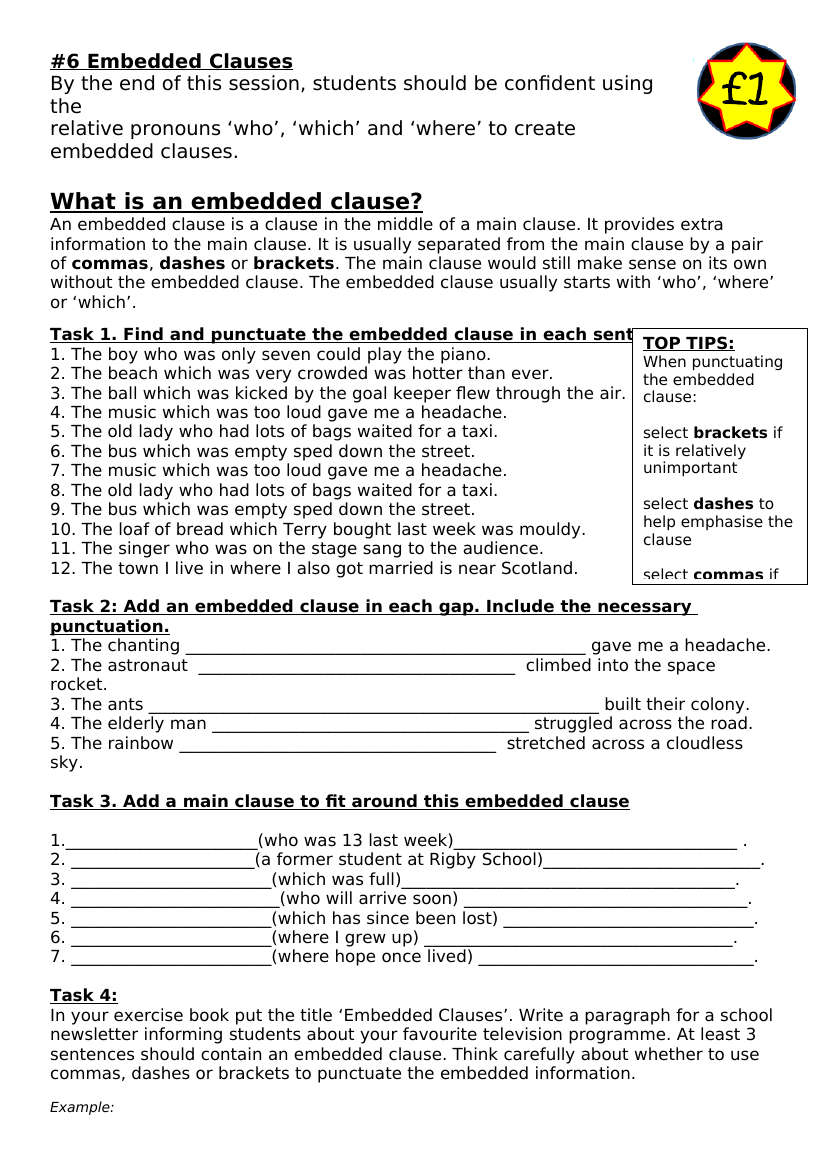 - SPaG Intervention Worksheets Intervention, Teaching Resources