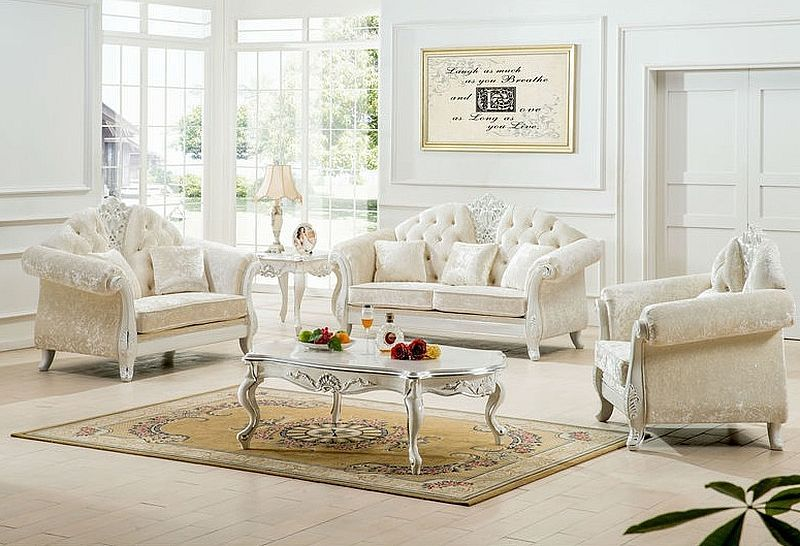 240+ Pictures of Vintage Living Room Decorating Ideas Living room