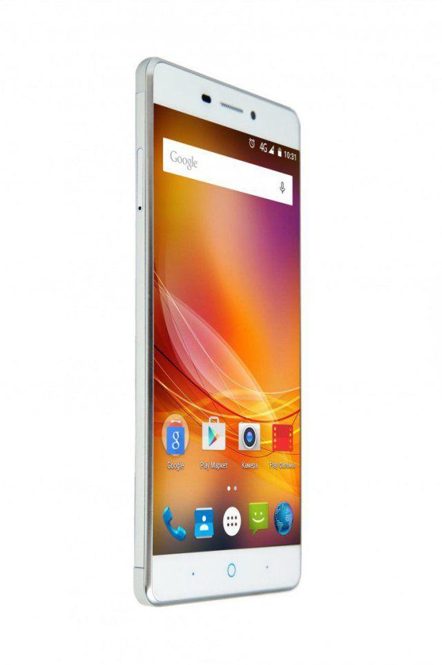 Interesante: ZTE presenta tres nuevos smartphones, el ZTE Blade X3, X5 y X9