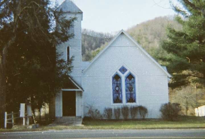 Clinchport United Methodist Church Gate City House Styles Appalachia