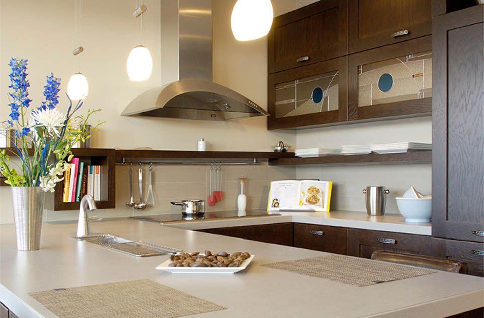 Galerie photos tendances concept kitchen reno for Tendances concept