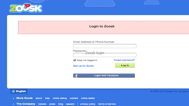 Free dating sites zoosk — photo 14