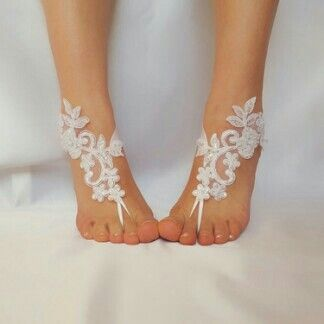 Not really heels, but they're just so cute!