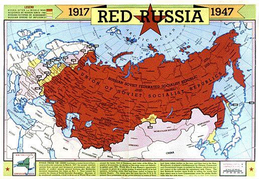 Control In The Russian Revolution 116