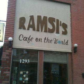 One Of My Favorite Restaurants On Bardstown Road Louisville Ky