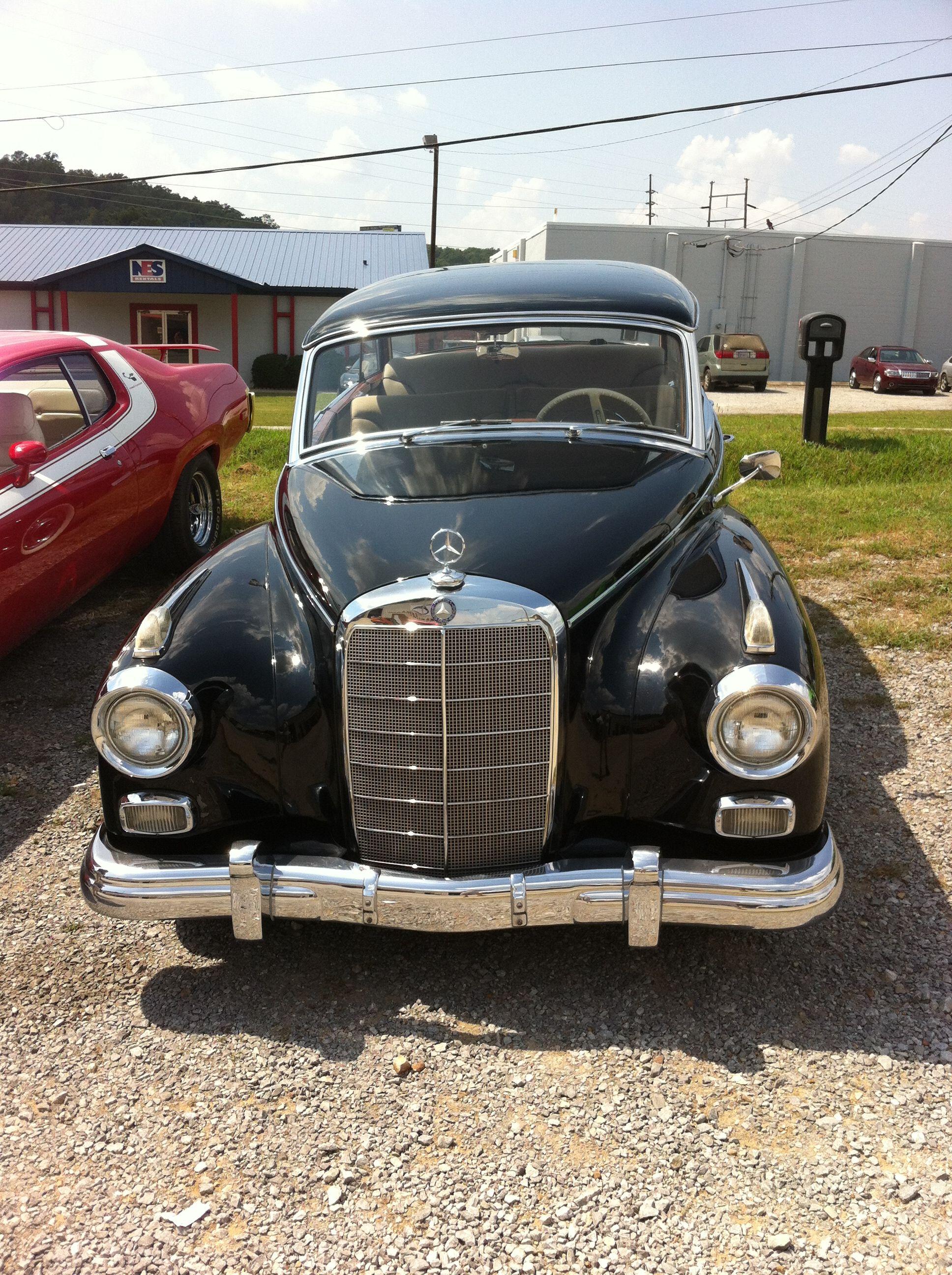 Classic Mercedes Classic Mercedes Mercedes Benz