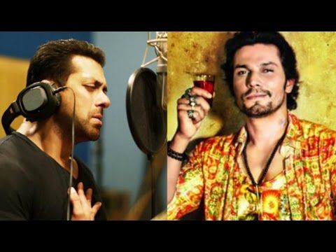 salman khan song in laal rang moive bollywoodnews