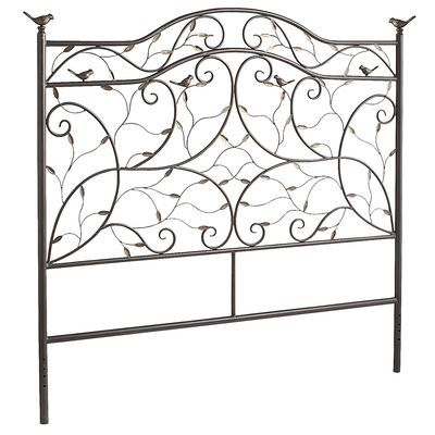 size 40 8113c 2e951 Perched Bird Queen Headboard - Pier1 Imports (No Longer ...