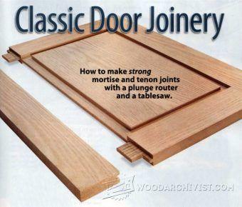 Trouble Free Raised Panel Doors Cabinet Door