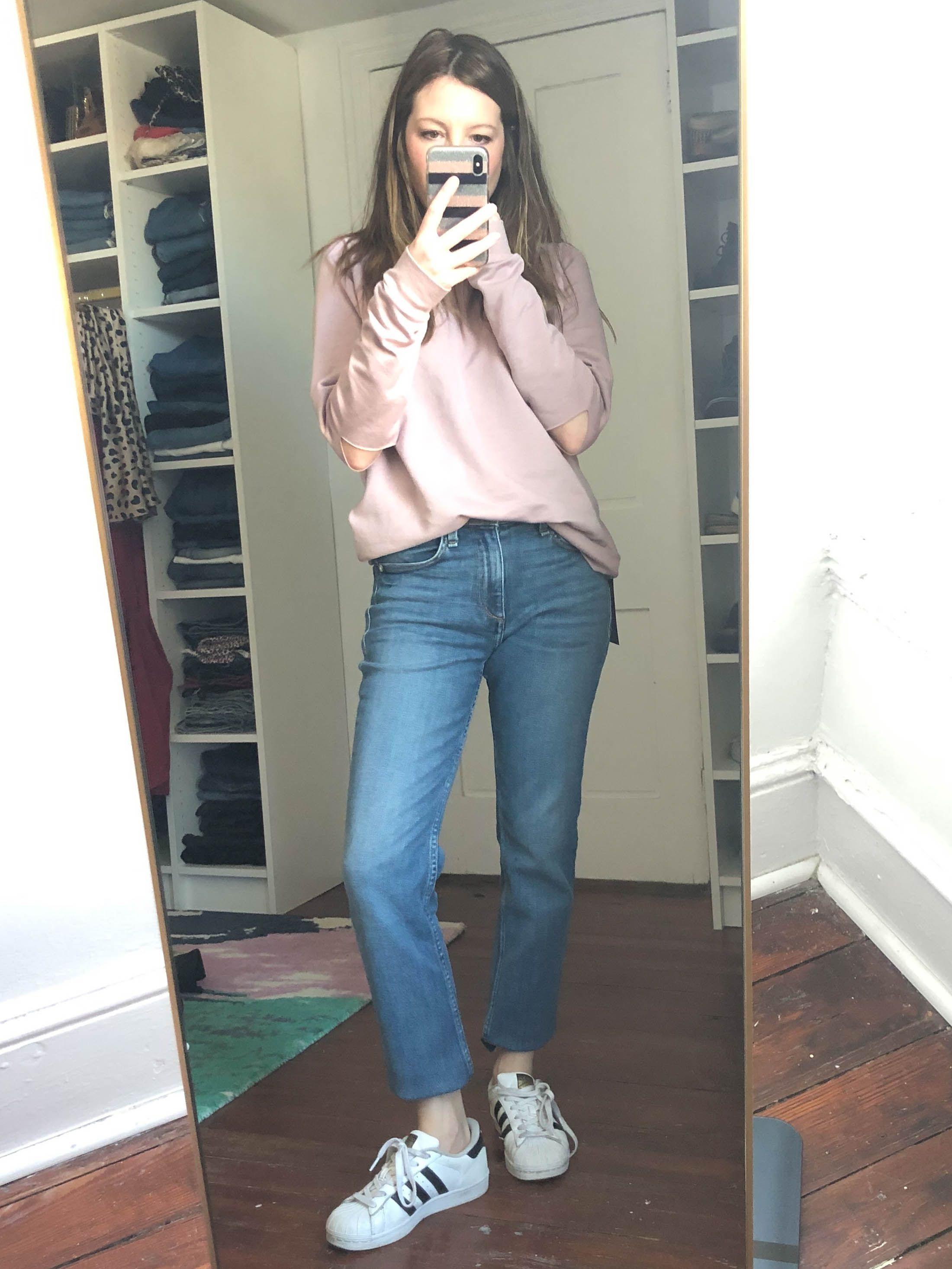 Pin en Bye bye skinny jeans