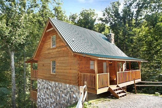 Smoky Bears Creek Value 2 Bedroom Pigeon Forge Cabin Rental Pigeon Forge Cabin Rentals Cabin Pigeon Forge Cabins