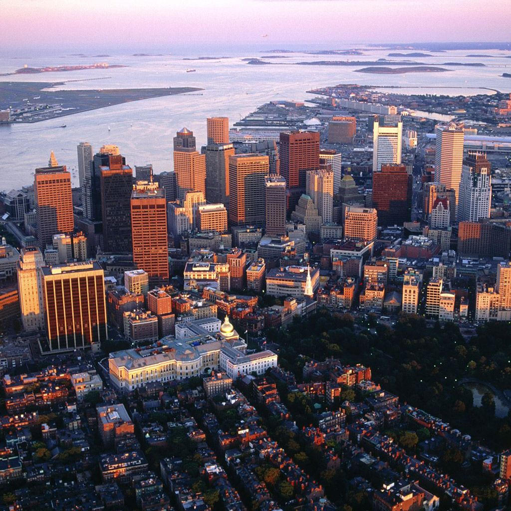 Boston. One Of My Favorite Places In The World. I Am So In