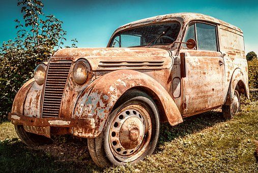 Auto, Renault Juvaquatre, Pkw