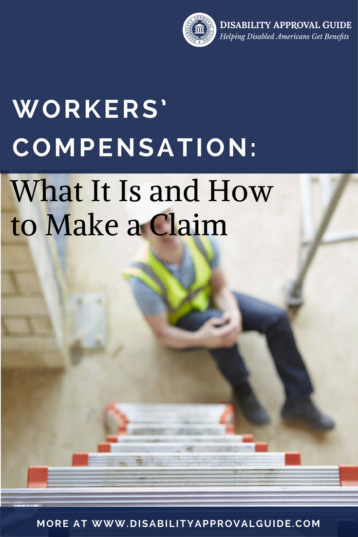 How to Make a Workers Compensation Benefits Claim Worker