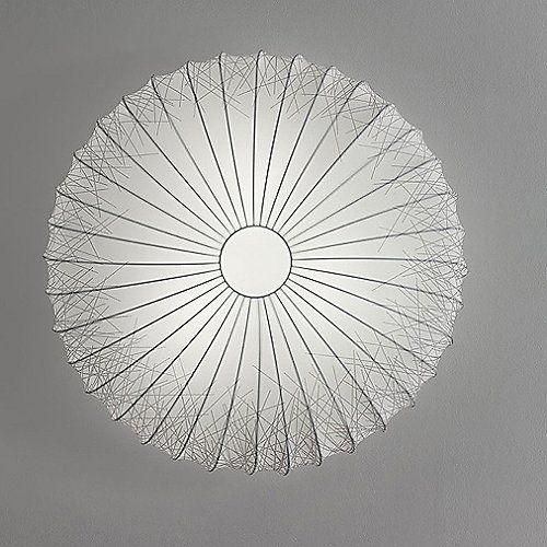 Muse Sticks WallCeiling Light | Ceiling lights, Ceiling