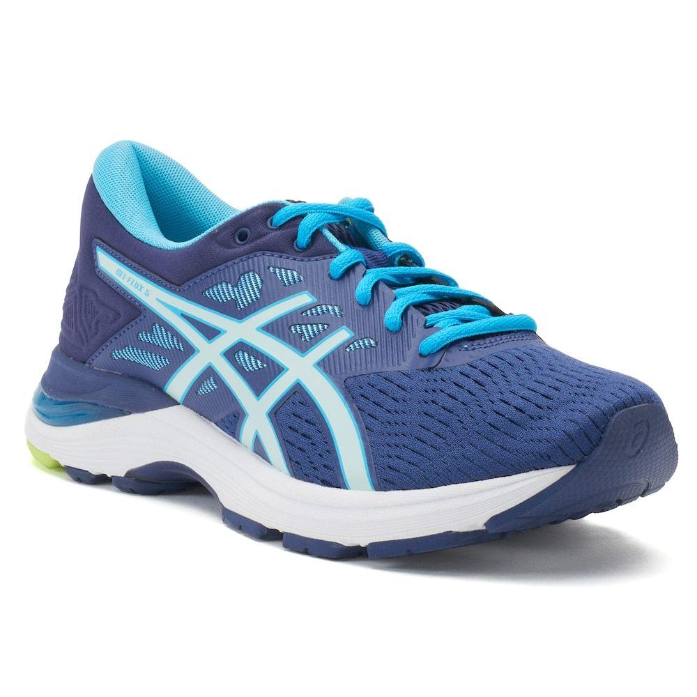 Asics Gel Flux 5 Women S Running Shoes Running Women Running Shoes Asics