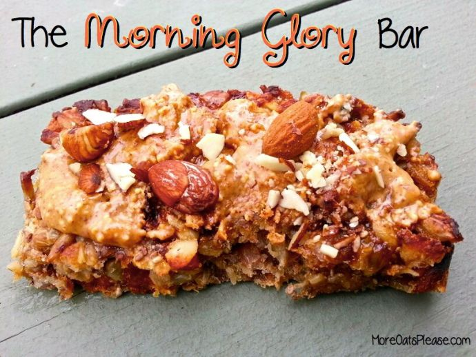 The Morning Glory Bar