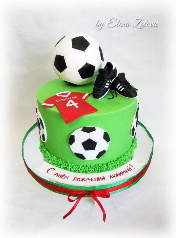 Открытки с днем рождения футболисту фото