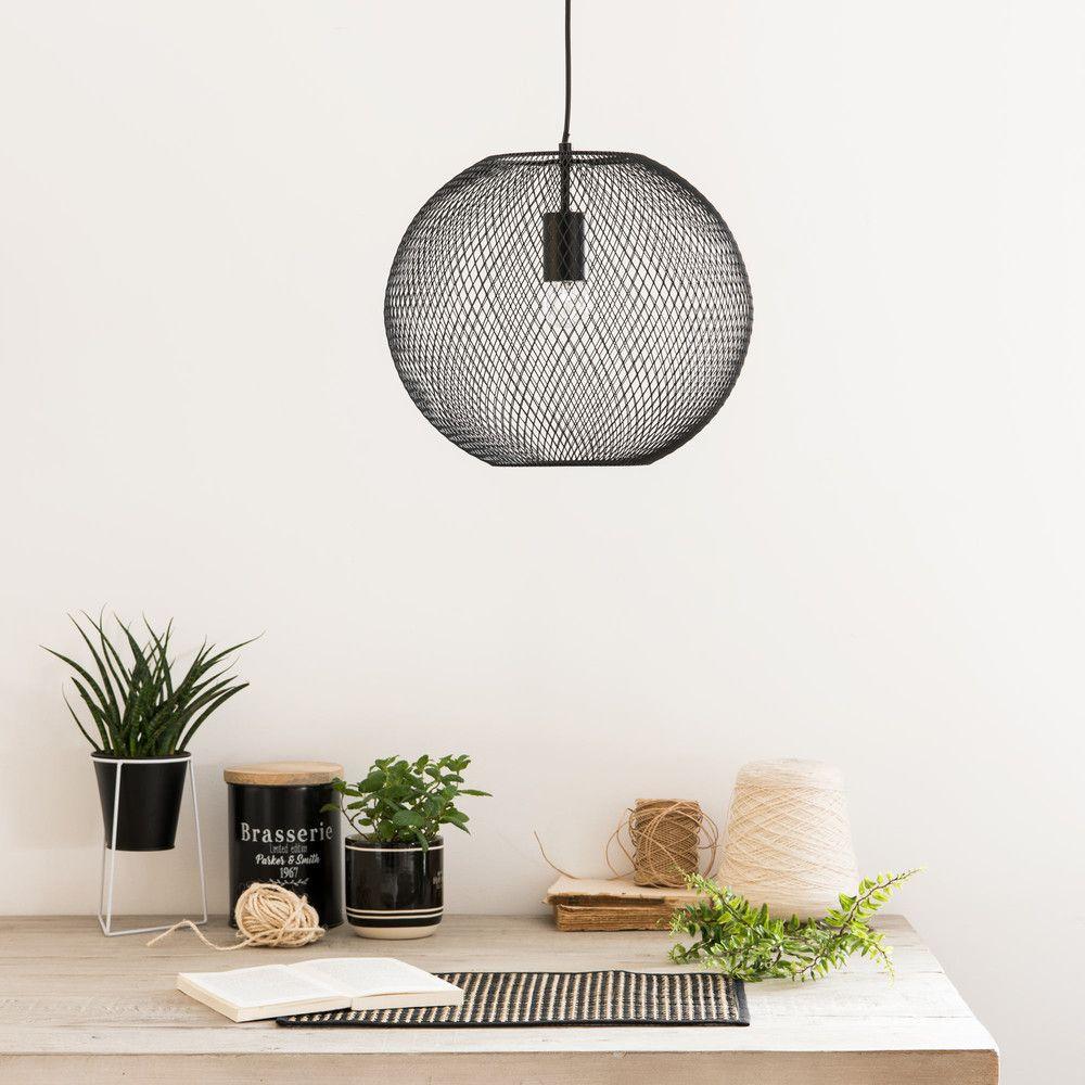 Hängelampen | Lampe suspension, Maison du monde et Maison