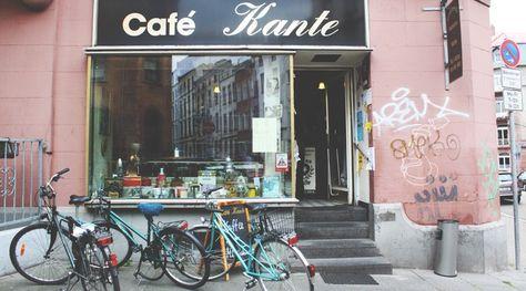 Frankfurt Insider Tipps Frankfurt tipps, Frankfurt und