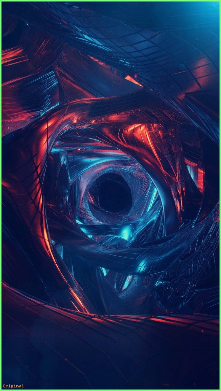 50 Wallpaper Android Wallpaper Abstract Wormhole Art Visualization Wal 4k Wallpaper Android Fondos De Pantalla Android Fondo De Pantalla Para Telefonos