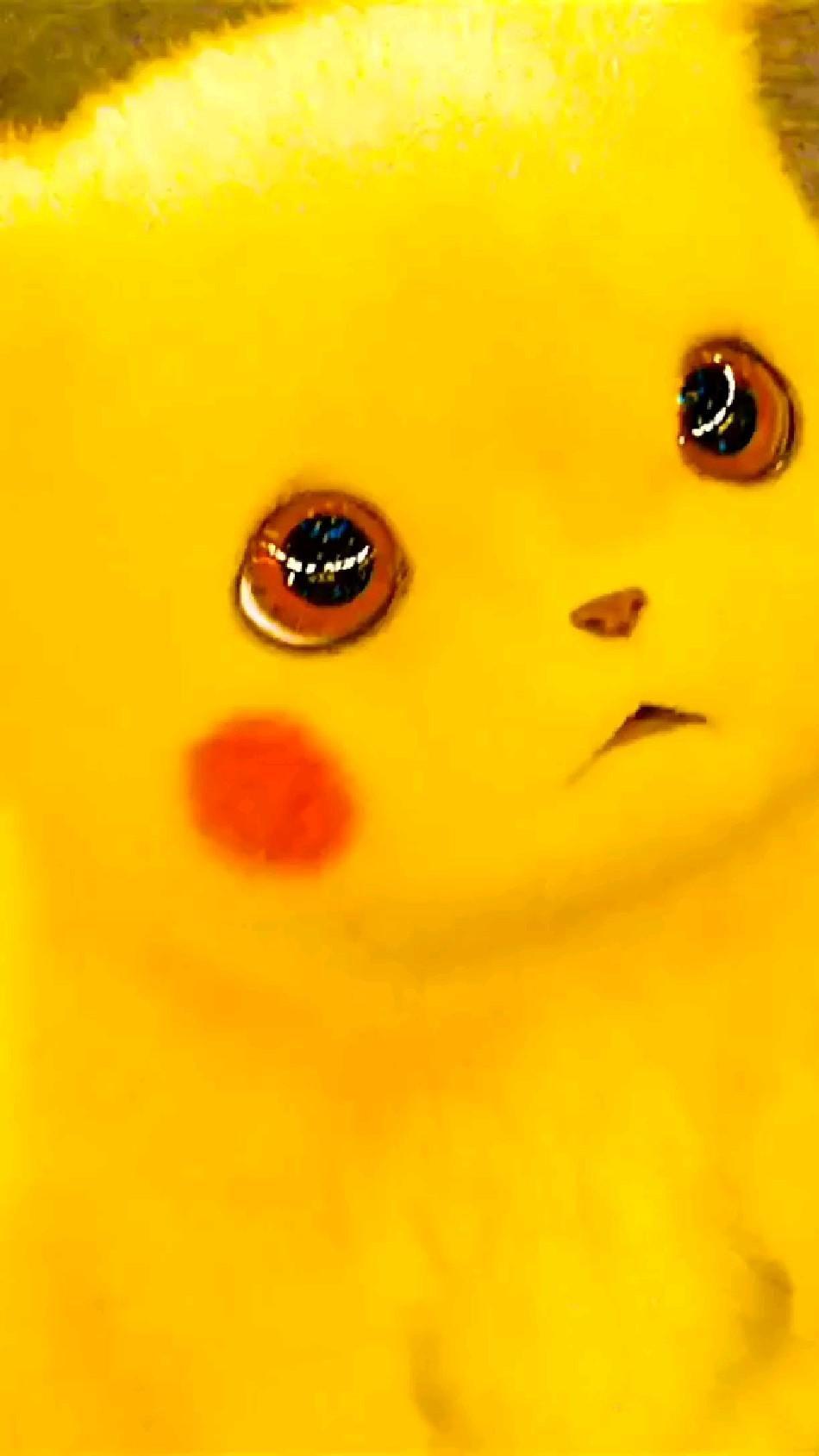 Pika Pika Boo ❤️ Pikachu
